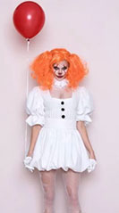 Yandy Dancing Sewer Clown