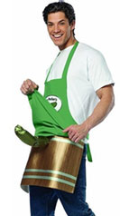 Pickle Apron Guy