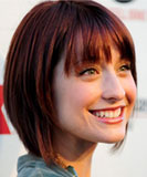 Allison Mack, image: Reuters