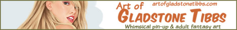 Art of Gladstone Tibbs